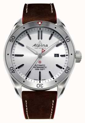 Alpina Mens Alpiner 4 automática AL-525SS5AQ6
