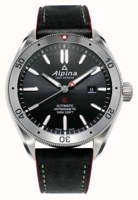 Alpina Mens Alpiner 4 automática AL-525BS5AQ6