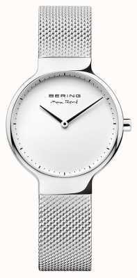 Bering Señoras max rené malla de malla intercambiable 15531-004