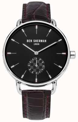 Ben Sherman patrimonio portobello para hombre WB063bbr