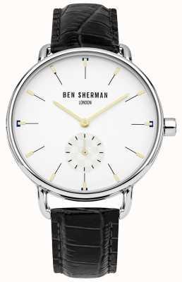 Ben Sherman patrimonio portobello para hombre WB063WB
