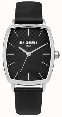 Ben Sherman Mens Kensington profesional WB064BB