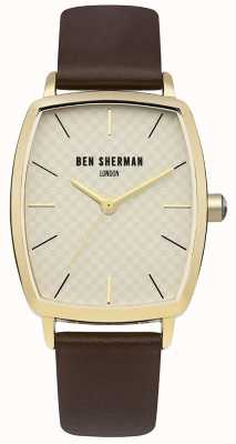 Ben Sherman Mens Kensington profesional WB064BRG