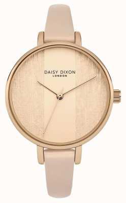 Daisy Dixon Womans simone rosa oro DD045RG