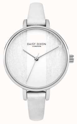 Daisy Dixon Simone plata Womans DD045WS