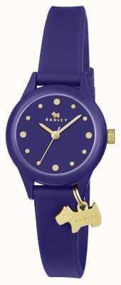 Radley Womans 'verlo' púrpura RY2436