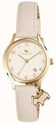 Radley Womans Liverpool Street Mini crema RY2446