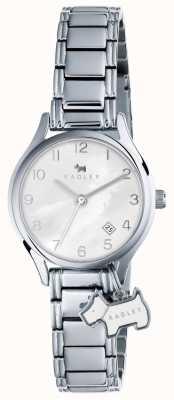 Radley Womans liverpool pulsera de plata de la calle RY4269