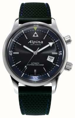 Alpina Mens para el patrón del buceo AL-525G4H6