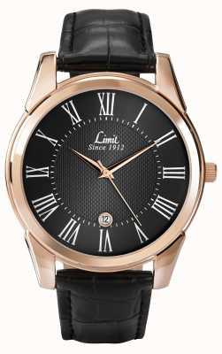 Limit Reloj de cuero para hombre 5454.01
