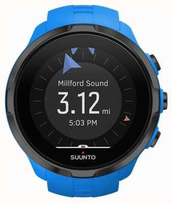 Suunto Spartan sport (wrist hr) azul SS022663000