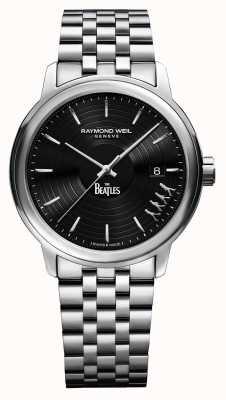 Raymond Weil Maestro beatles edición limitada reloj automático 2237-ST-BEAT2