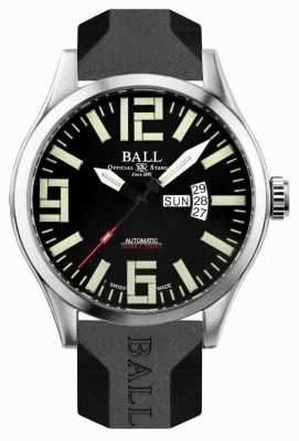 Ball Watch Company Ingeniero maestro ii aviador NM1080C-P14A-BK