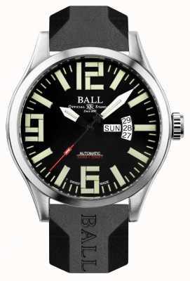 Ball Watch Company Ingeniero maestro ii aviador NM1080C-P14A-BK
