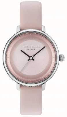 Ted Baker Womans isla 36mm reloj rosa TE10031533