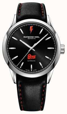 Raymond Weil Freelancer bowie edición limitada 2731-STC-BOW01