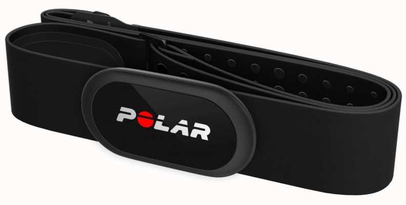 Polar Correa para el pecho del monitor de frecuencia cardíaca H10 xs-s 92061851