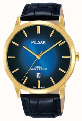 Pulsar Reloj de pulsera para hombre PS9532X1