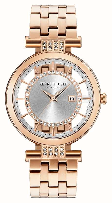 c8af6255d624 Kenneth Cole Correa De La Mujer De La Transparencia Aumentó La ...
