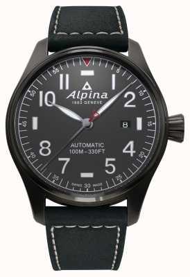 Alpina Startimer piloto automático AL-525G4TS6