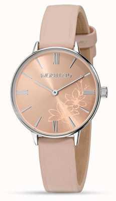 Morellato Reloj ninfa de la magnolia / reloj de la correa de las mujeres R0151141503