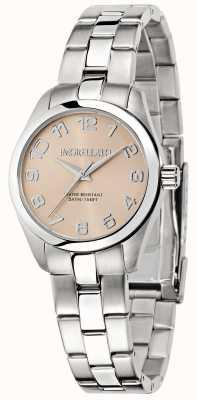 Morellato Reloj de acero inoxidable posillipo para mujer R0153132508