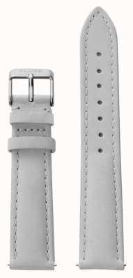 CLUSE La boheme plata hebilla / correa gris CLS020