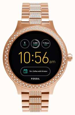 Fossil Womans q emprenden smartwatch FTW6008