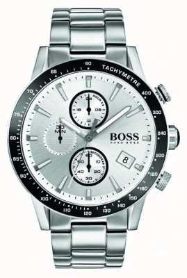 Hugo Boss Reloj de pulsera de cronógrafo para hombre 1513511