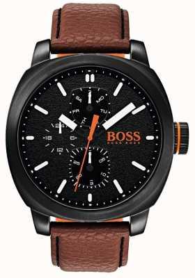 Hugo Boss Orange Reloj hombre capetown reloj negro 1550028