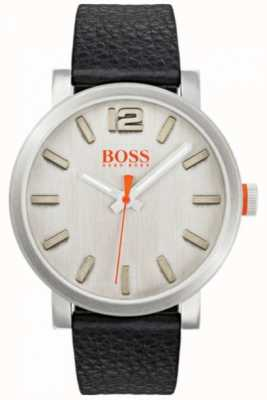 Hugo Boss Orange Reloj para hombre bilbao en plata 1550035