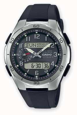 Casio Reloj accionado solar del waveceptor de los hombres WVA-M650-1A2ER