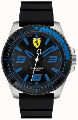 Scuderia Ferrari Xx kers cara negra 0830466