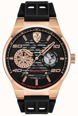 Scuderia Ferrari Especiales oro rosa 0830458