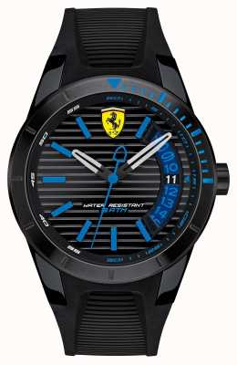 Scuderia Ferrari Rojo rojo azul 0830427