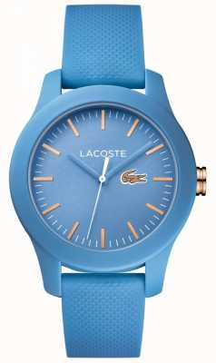 Lacoste Womans 12.12 reloj azul 2001004