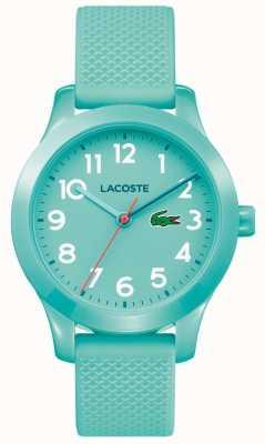Lacoste Niños 12.12 reloj turquesa 2030005