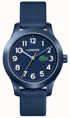 Lacoste Niños 12.12 reloj navy 2030002