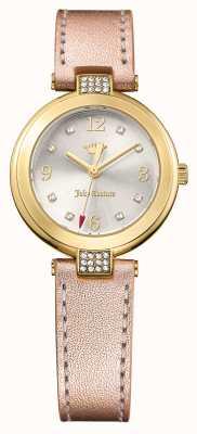Juicy Couture Reloj para mujer 1901639