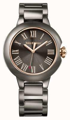 Juicy Couture Reloj para mujer 1901654