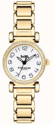 Coach Conjunto del cristal delancey de la mujer 14502852