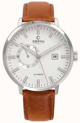 Obaku Reloj para hombres V210GTCIRZ