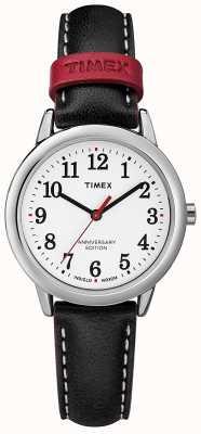 Timex Edición de aniversario de fácil lectura para mujer TW2R40200D