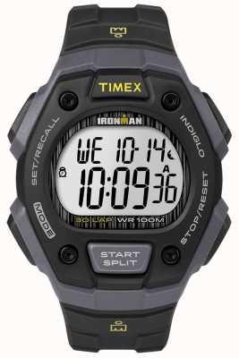 Timex Ironman classic 30 fs negro TW5M09500