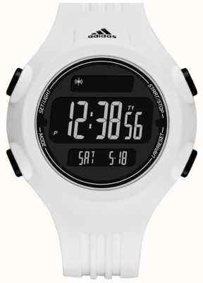 adidas Performance Mens questra reloj medio blanco ADP3264