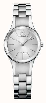 Calvin Klein Sencillez K4323185