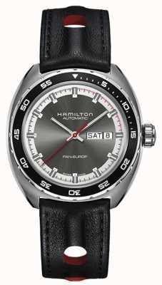 Hamilton Clásico americano pan europ auto H35415781