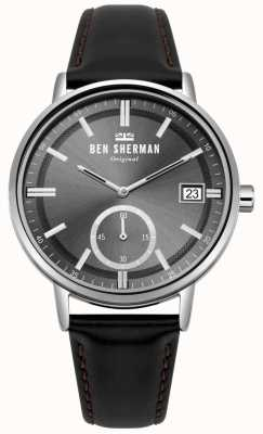 Ben Sherman Reloj profesional para hombre portobello WB071BB