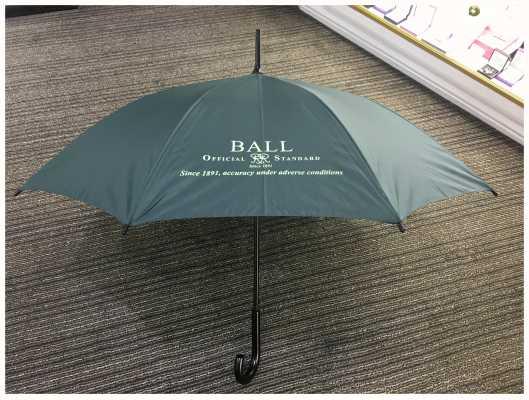 Ball Watch Company Pelota paraguas BALL-UMBRELLA