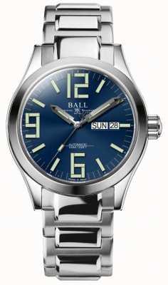 Ball Watch Company Ingeniero ii genesis 40mm automático NM2026C-S7-BE